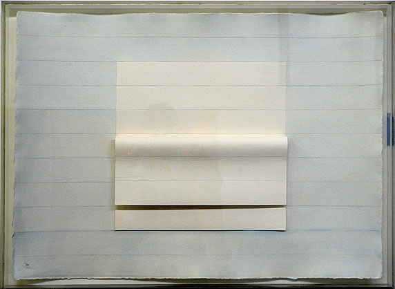 Untitled (folded paper)