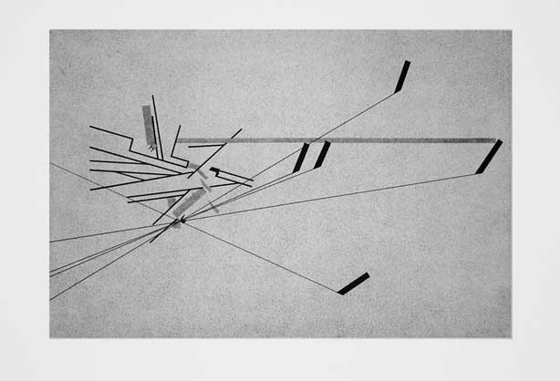 Line Art Solutions Ltd : Transition barry leva parasol editions fine art